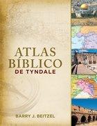 Atlas Biblico De Tyndale (Tyndale Bible Atlas) Hardback