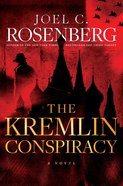 The Kremlin Conspiracy (#01 in Marcus Ryker Series) Hardback