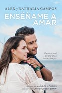 Ensename a Amar (Teach Me To Love) Hardback