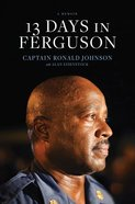 13 Days in Ferguson eBook