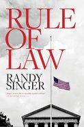 Rule of Law Paperback