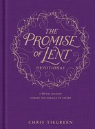 The Promise of Lent Devotional eBook