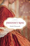 Freedom's Ring Paperback