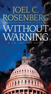 Without Warning (#03 in J B Collins Series)