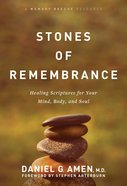 Stones of Remembrance Hardback