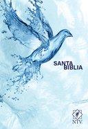 Ntv Santa Biblia Edicion Compacta Paloma Dove (Black Letter Edition) Paperback