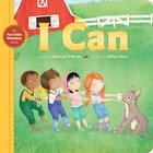 I Can (My First Bible Memory Books Series)