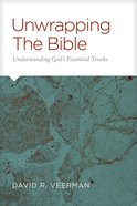 Unwrapping the Bible eBook