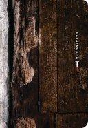 Ntv Santa Biblia Edicion Compacta Letra Grande Galatians 6: 14 (Red Letter Edition) Imitation Leather