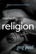 Resurrecting Religion eBook