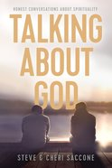 Talking About God eBook