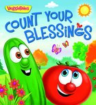Count Your Blessings Board Book
