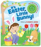 It's Easter, Little Bunny! - Sound