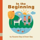 In the Beginning Board Book