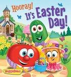Hooray! It's Easter Day! (Veggie Tales (Veggietales) Series)