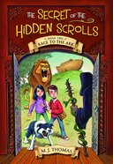Race to the Ark (#02 in The Secret Of The Hidden Scrolls Series) eAudio