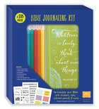 Bible Journaling Kit: Personalise Your Bible Pack
