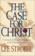 The Case For Christ Pack