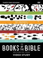 The Books of the Bible (Dvd Study) DVD