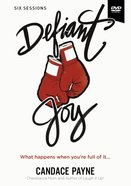 Defiant Joy Study Guide eBook