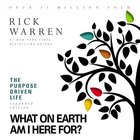 Purpose Driven Life (Unabridged, 9 Cds) CD