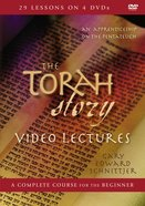 The Torah Story Video Lectures (Zondervan Academic Course DVD Study Series) DVD