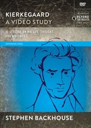 Kierkegaard : 15 Lessons on His Life, Thought and Writings (Video Study) (Zondervan Beyond The Basics Video Series) DVD