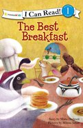 The Best Breakfast (I Can Read!1 Series) Paperback