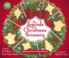 The Legends of Christmas Treasury: Inspirational Stories of Faith and Giving Hardback