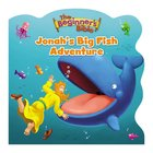 Jonah's Big Fish Adventure (Beginner's Bible Series) Board Book