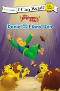 Daniel and the Lions' Den (My First I Can Read/beginners Bible Series)