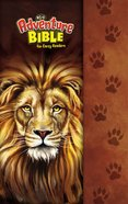 NIRV Adventure Bible For Early Readers Full Color Interior Lion