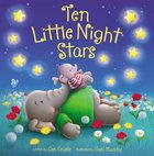 Ten Little Night Stars Board Book