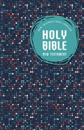 NIV Outreach New Testament For Kids (Black Letter Edition)