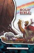 NIRV Children's Holy Bible