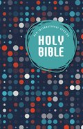 NIV Outreach Bible For Kids (Black Letter Edition)