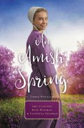 An Amish Spring eBook