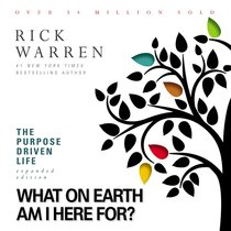Purpose Driven Life (Unabridged, 9 Cds)