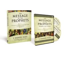 The Message of the Prophets (Pack)