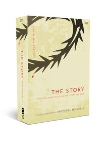 Story, the Teen Edition (DVD - Youth Pastor Kit) (The Story Series)