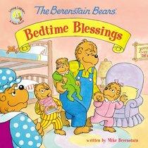 Bedtime Blessings (The Berenstain Bears Series)