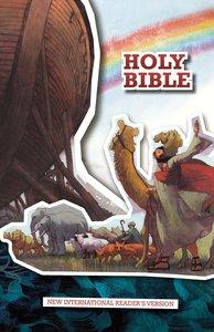 NIRV Childrens Holy Bible