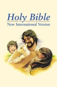 NIV Childrens Bible Hardcover