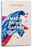 Amazing Things Happen When You Flow With the Spirit (3 DVD Set)