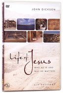 Life of Jesus (Dvd) DVD
