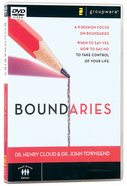 Boundaries DVD (Dvd-rom) Dvd-rom
