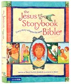 The Jesus Storybook Bible Hardback