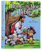 Read With Me Bible An NIRV Story Bible (2000) Hardback