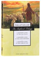 The Shepherd Trilogy (3 Vols In 1) Paperback