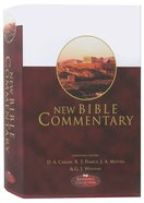 New Bible Commentary (4th Edition) Hardback